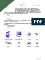 Info - Atelier 1
