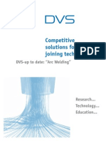 Competitive Solutions for Joining Technology