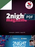 2night Maggio 2012 - Salento