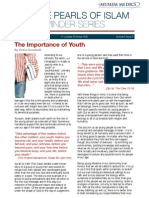 The Pearls of Islam Reminder Series 6.3 - The Importance of Youth