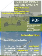 Center Pivot Irrigation System Ppt Presentation (2)