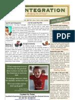 2012 Promotion Newsletter