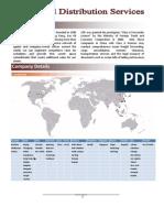 CDS_ Company Profile
