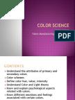 Color Science4!4!1222