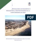 Propuesta Metodologica de Diagnostico para la Gestión Integrada de Zonas Costeras