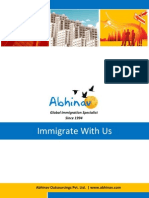 Abhinav Immigration Catalogue