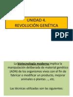 REVOLUCIÓN GENÉTICA 2