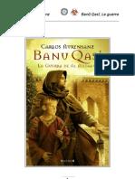 Banu Qasi02. La Guerra de Al-Andalus - Carlos Aurensanz