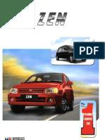 Zen Brochure
