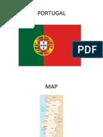 Portugal Presentation