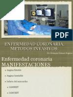 Cateterismo Para Pacientes