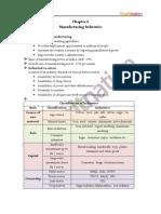 Manufaturing Industries