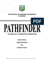 Pathfinder Fnd Nov2011