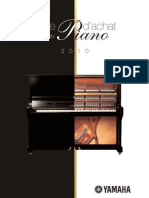 Guide d Achat Du Piano