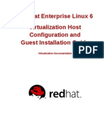 Red Hat Enterprise Linux-6-Virtualization Host Configuration and Guest Installation Guide-En-US