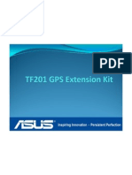 GPS Extension Kit SOP for End User