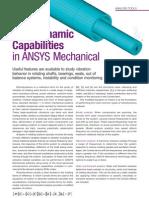 AA V1 I2 Rotor Dynamic Capabilities