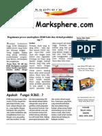 Buletin Mark Sphere