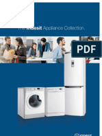 Collection Appliance