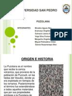 Puzolana Expo