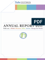 CEEO 2011 Annual Report