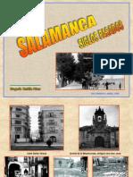 2009  SALAMANCA  SIGLOS PASADOS