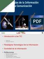 2012_(1)_Presentacion de Las TIC