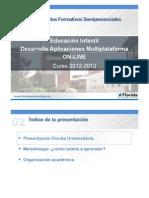 FLORIDA UNIVERSITARIA - Ciclos Formativos Semipresenciales (DAM y EDI)