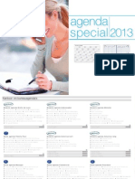 Agenda Folder