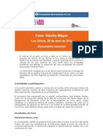 Foro LN Adulto Mayor 20.04 Final Web