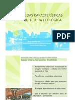 Arquitetura Ecológica_apresentação