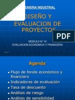 10 Evaluacion Economica y Financier A
