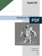 IAAO Apunte Modelado Polygonal 2009