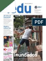 PuntoEdu Año 8, número 242 (2012)