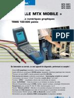 multimetre-MTX-ES
