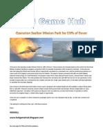 BoB Game Hub Sealion