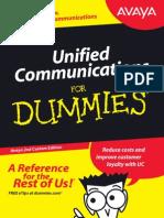Unfied Communications Avaya