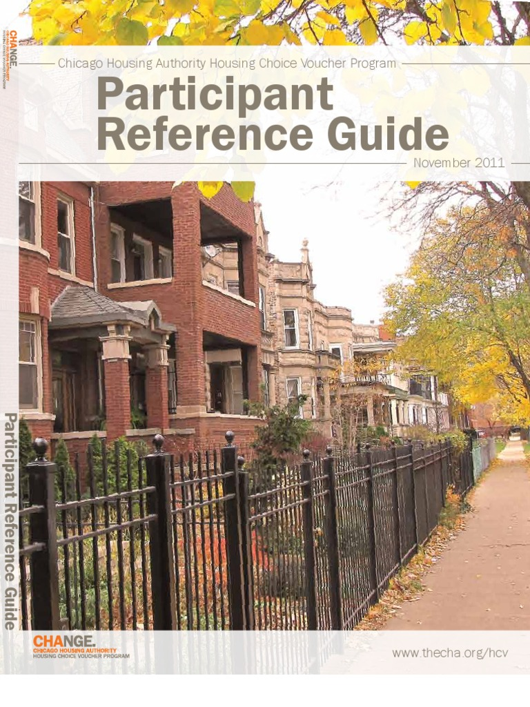 cha participant reference guide | housing discrimination (united
