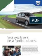 Dacia Lodgy Brochure Fr V_1