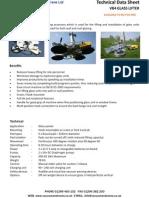 Technical Data Sheet VB4