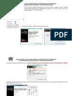 Guia Rapida Instalacion Token e Ingreso Ecuapass