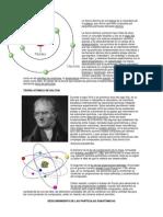 La teoría atómica es una teoría de la naturaleza de la materia