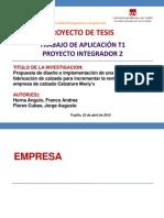 T1 - Jorge Flores - Horna Angulo