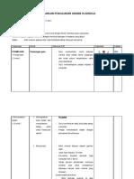 Rancangan Pengajaran Harian Olahraga