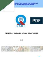 InformationBroucher NABH