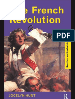 """the french revolution from a marxist If we want to understand and go beyond contemporary national language policy we must first look backwards to the conquest of power by an emergent bourgeoisie and see how """"the terms of reference"""" for current debates were first set."""