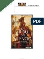 La Tribu Del Silencio -Serie Tribus VI- W. Michael Gear y Kathleen O'Neal Gear - F