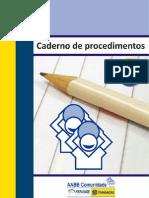 Livro Procedimentos 2012 Com Capa Web