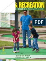 Final Wichita PR Summer 2012 Guide