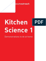 Kitchen Science 1